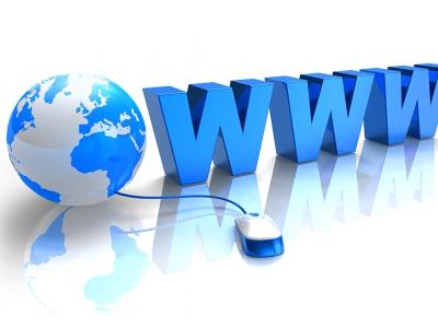 Renewed Website