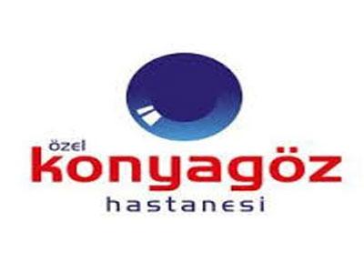 Konya Göz Hastanesi