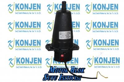 Motor Blok Suyu Isıtıcısı